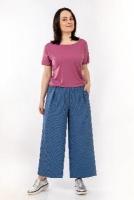 Женские брюки - кюлоты  033-764
