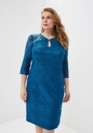 Женские платья от производителя оптом. Большие размеры.