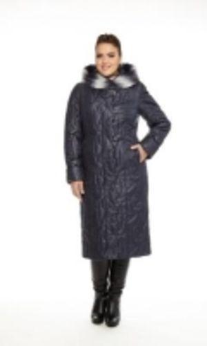 Женские стеганые пальто