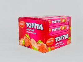 Жевательные конфеты Tofita 47 гр