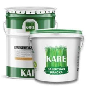 Жидкая теплоизоляция KARE HEAT