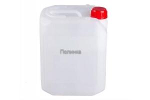 Жидкое техническое моющее средство Полинка