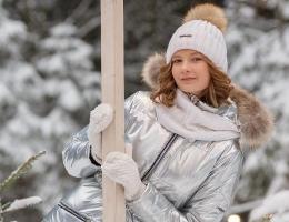 Зимние куртки, парки, пальто для подростков