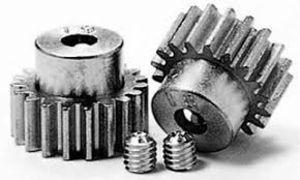 Зубофрезерная обработка металла