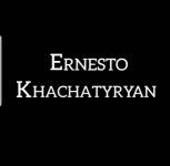 Бренд Ernesto Khachatyryan будет рад к сотрудничеству