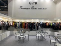 Бренд G'n'K успешно презентовал новую коллекцию «Зима 2020/21» и влюбил в неё покупателей.