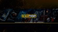 Бренд инновационных защитных покрытий EXOTOP ищет дилеров
