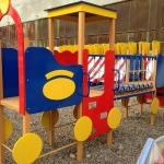 Детские площадки, благоустройство