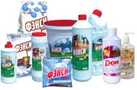 Ищем дилеров по продаже бытовой химии, с опытом работы.