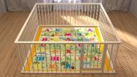 Ищем дилеров по продаже детских товаров, детской мебели