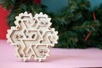 Ищем дилеров по продаже новогодних украшений из эко-материалов и деревянных открыток