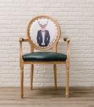 Ищем дилеров по реализации стульев и кресел из бука