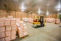 Ищем дистрибьютор и оптовиков по направлению кондитерские изделия (вафли, крекер, печенье))