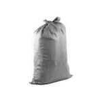 Мешок ПП усиленный серый, 50*90,45гр - 4,6 р/шт