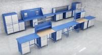 Металлическая мебель на заказ