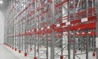 Металлические сборные стеллажи для Вашего склада на заказ