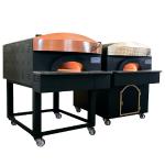 Печи для неаполитанской пиццы SaCar Forni