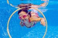 Плавание для детей с 2х лет, индивидуально, группы