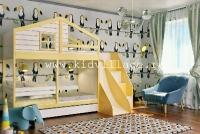 Приглашаем к сотрудничеству дилеров детской мебели!