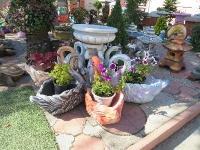 Приглашаем к сотрудничеству дилеров по продаже садово-парковой скульптуры из бетона и стеклопластика