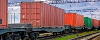 Приём, отправка и хранение 20, 40 футовых контейнеров в Крыму