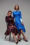 Производитель дизайнерской женской одежды приглашает к сотрудничеству.