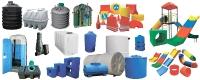 Услуги серийного производства полимерных изделий