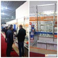 21-я международная выставка «ВОДА И ТЕПЛО» прошла в Минске