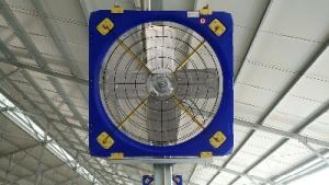 Акция на вентилятор 1 м - FBA002