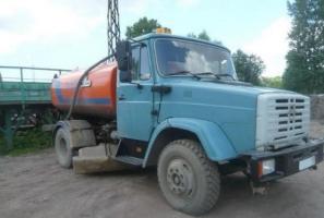 Аренда поливомоечной машины в ООО «Автодор-М»
