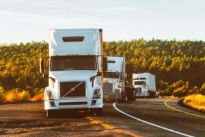 Диспетчеризация грузового транспорта