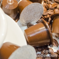 Elite Coffee Collection запустил производство капсул для кофемашин Dolce Gusto