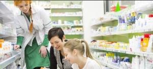 Фармацевтическая продукция в ассортименте «Университетской Аптеки»