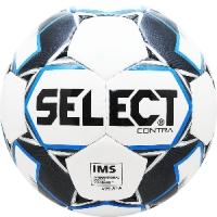 Футбольные мячи Select в продаже у официального дилера «Юана-спорт»