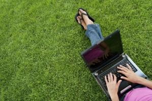 Как провести интернет за городом: 5 способов