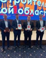 Компания «ФАКТ» – лауреат конкурса «Построено в Подмосковье»