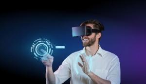 Компания Helmeton анонсировала релиз образовательной VR-платформы