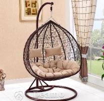 Кресла-качалки из натурального ротанга в каталоге интернет-магазина Deamo