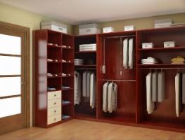 Мебель для дома на заказ от компании «Чудошкаф»
