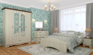 Мебель серии «Латте» – самый продаваемый товар 2021 года в «Мебельвозов»