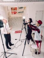 МЕГАмаркет «КухниПарк» снял видеоролики по вопросам выбора кухонного гарнитура
