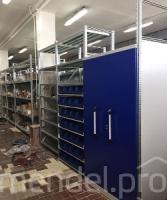 «Мендель Групп» запустила интернет-магазин мебели и оборудования