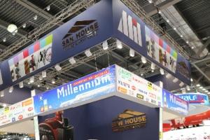 Millennium принял участие в выставке Aquatherm Moscow 2020