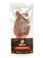 Мясные джерки оптом - мясные снеки, сушеное мясо, вяленое мясо, чипсы