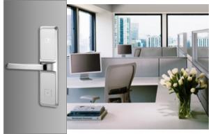 Новые автономные офисные электронные замки