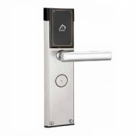 Новые электронные замки OZLocks для металлических дверей