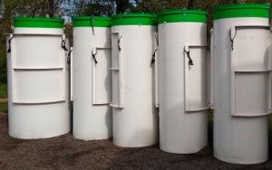 Передовые системы очистки стоков от ООО Тополь