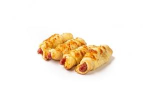 Попробуйте аппетитные новинки в «Папа Джонс»!