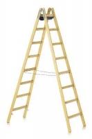 Поставка: Деревянные лестницы и стремянки «Zarges» (Германия).