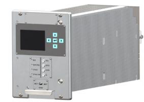 Радиомодем для передачи телекодовой информации